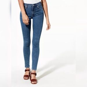 Wilfred x Citizens of Humanity Aida Skinny Jeans
